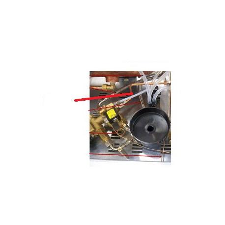 TUBE ELECTROVANNE A ROBINET - PBQ935630