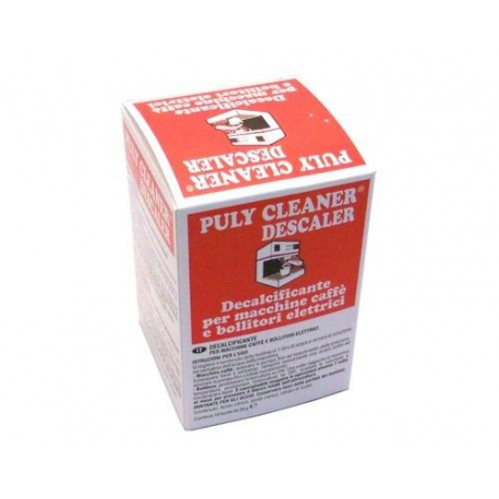 LOT DE 24 PULY CLEANER EN 10 SACHETS 30G - 240