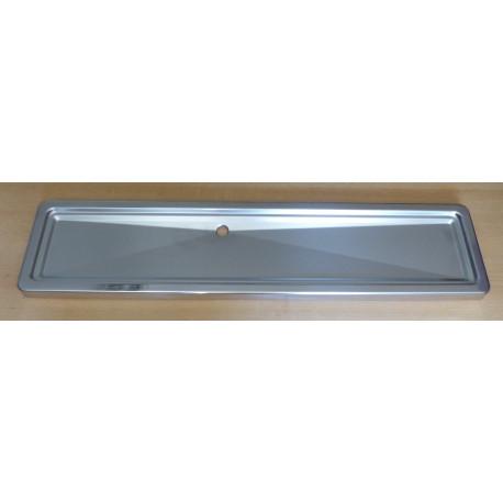 EGOUTOIR 2 GROUPES AVEC BORD BRILLANT ORIGINE SIMONELLI - FQ7871