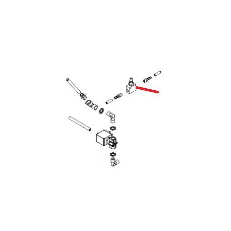 ROBINET REGLAGE MELANGE ORIGINE SIMONELLI - FQ7884