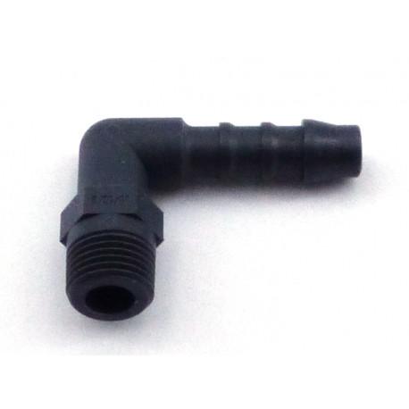 RACCORD L 1/8MXD6 ORIGINE SIMONELLI - FQ7801