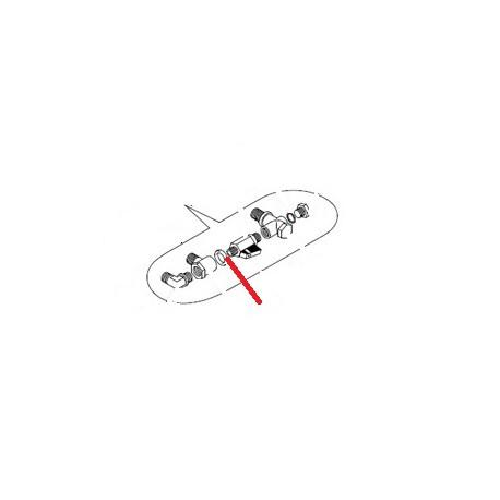 CORPS DE NIVEAU INFERIEUR ORIGINE ASTORIA - NFQ08556556