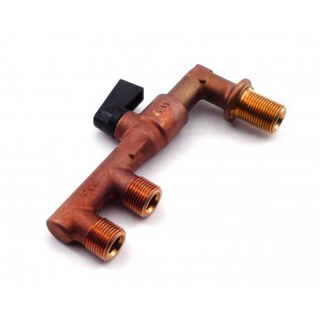 ENSEMBLE ROBINET REMPLISSAGE ORIGINE ASTORIA - NFQ01689556