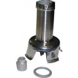 CLOCHE INOX MP450A EQU SAV - EBOB6177