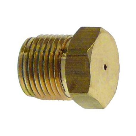 INJECTEUR GAZ M12X1 í0.81MM - TIQ11895