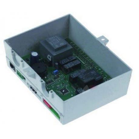 REGULATEUR ELECTRONIQUE LAE SSD90B35E-C 230V AC 50/60HZ PTC - SFQ6554