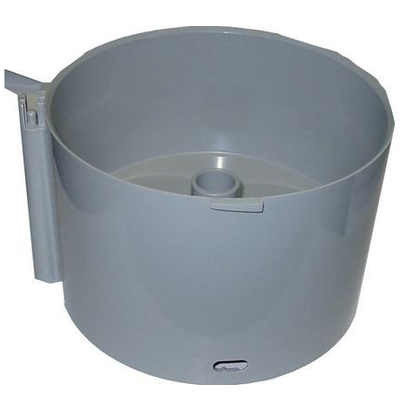 CUVE CUT. R101-R201 GRIS CLAIR ORIGINE ROBOT COUPE - EBOB7176