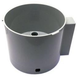CUVE CUTTER R301 GRIS ORIGINE ROBOT COUPE - EBOB6183