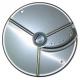 DISK EMINCE 1MM R301 ORIGINE ROBOT COUPE - EBOB9369