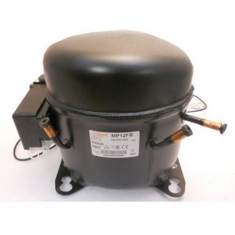 COMPRESSEUR FREON R404A/R507 TYPE MP12FB - TIQ11842