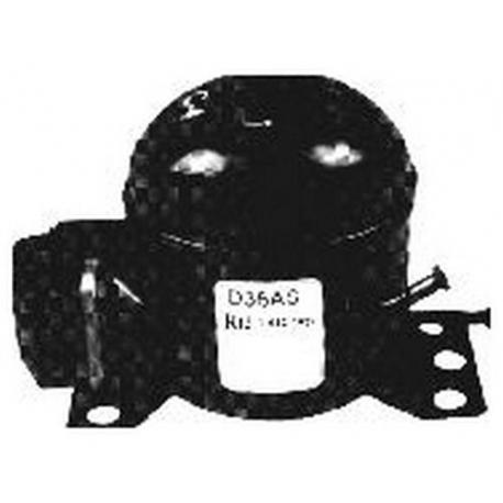 COMPRESSEUR MR22FB POUR AHPA0002 ORIGINE ILSA - VFQ6552