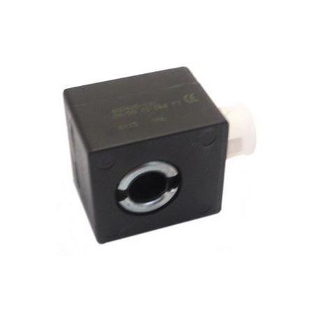 BOBINE ELECTROVANNE ASCO 10.5W 24V AC ORIGINE - TIQ11961