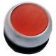 BOUTON ROUGE ROND SANS CONTACT ORIGINE OZTI - BMQ6643