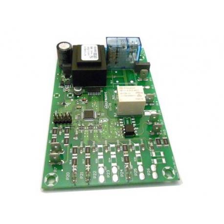 PLATINE ELECTRONIQUE 230/240V 50/60HZ L:120MM L:80MM ORIGINE - HAQ772