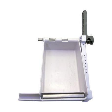 CUVE MACHINE A GLACONS L:220MM L:130MM H:80MM - TIQ11904