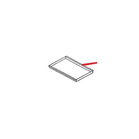 COUVERCLE CHAUDIERE PRESTIGE ORIGINE CHOCOGAM - PUBQ94