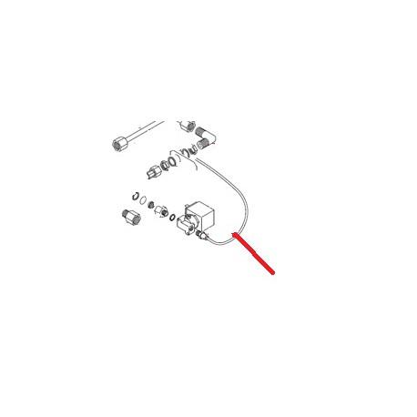RACCORD 1/8 ORIGINE ASTORIA - NFQ78774559