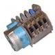 PROGRAMMATEUR 230V 50/60HZ 4CAMES 15MN ORIGINE - TIQ11935