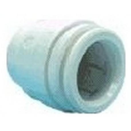 BOUCHON TUBE 15MM - ETC88