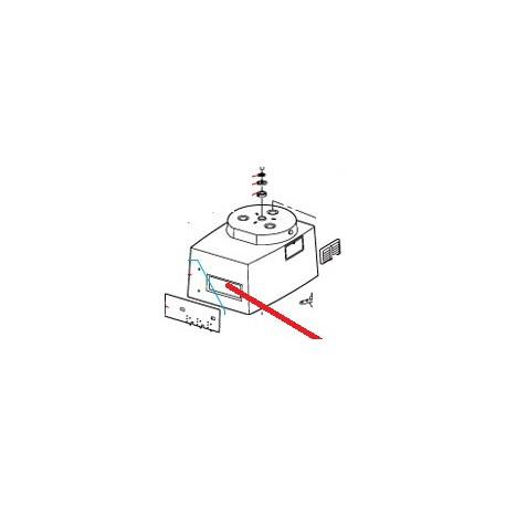 ENS SUP MOT R301B ORIGINE ROBOT COUPE - EBOB6879