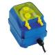 TIQ61631-DOSEUR PRODUIT DE RINCAGE 0.5-1L/H 230V ENTREE 6MM SORTIE 6M