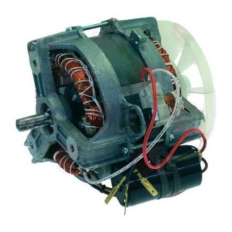H50 230/50/1 CL50D ORIGINE ROBOT COUPE - EBOB6585