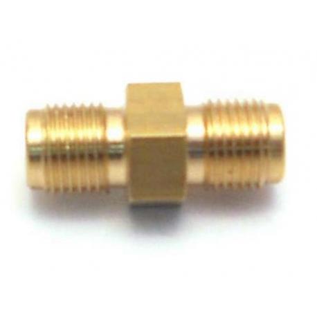 ERQ6553-RACCORD DOUBLE SO 1/8M-6
