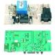 PLATINE CL50C MONO ORIGINE ROBOT COUPE - EBOB7165