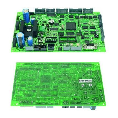 PLATINE CPU COMMANDE PLUS NECTA ORIGINE - MQN6941