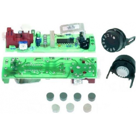 PLATINE MMP 230V SAV ORIGINE ROBOT COUPE - EBOB6446