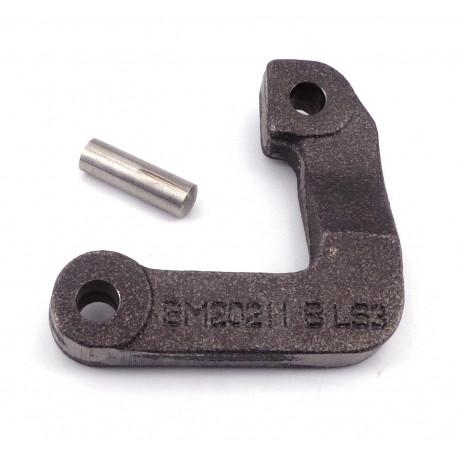 BIELLETTE GAUCHE EQ BM20 ORIGINE DITO SAMA-ELECTROLUX - QFQ5H5086