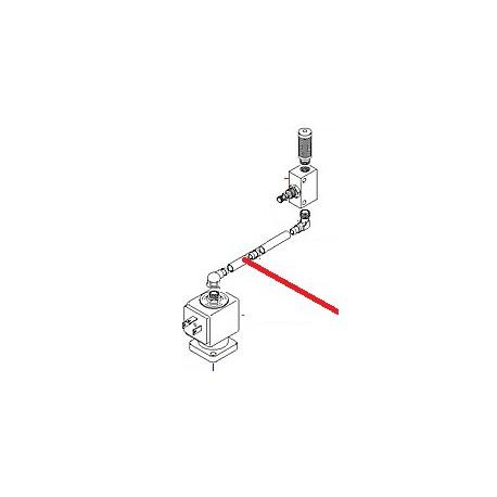 BLOC ELECTROVANNE CAPPUCINO M2 ORIGINE CIMBALI - PQ6380