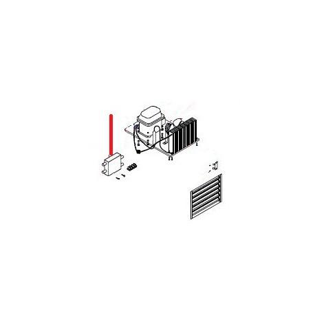 BOITE DE RACCORDEMENT CABLAGE - BMQ6504