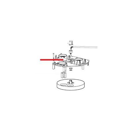 BOUCHON DECAFEINE ORIGINE CIMBALI - PQ7517
