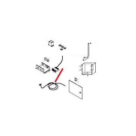 CABLE ELECTRIQUE DE BRANCHEMENT - BMQ6502