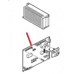 CARTE ELECTRONIQUE CPU 24V DC ORIGINE CIMBALI