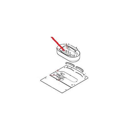 CARTE EMETTRICE ORIGINE CIMBALI - PQ6230