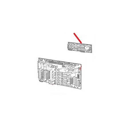 CARTE EXTENSION CPU DC - EQN7751