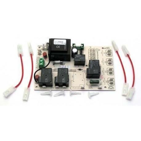 CARTE PUISSANCE MONO EQUIPEE ORIGINE DITO SAMA-ELECTROLUX - QFQ5XD974