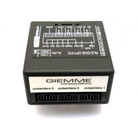 CENTRALE VENUS BAR 2/3GR ORIGINE SIMONELLI - FQ6201