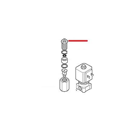 COMPRESSEUR A PISTON 12V DC ORIGINE CIMBALI - PQ6109
