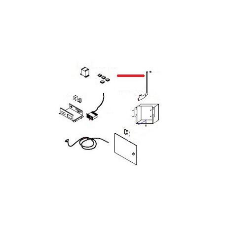 CONNECTION TUBE (1/2) ORIGINE - BMQ6596