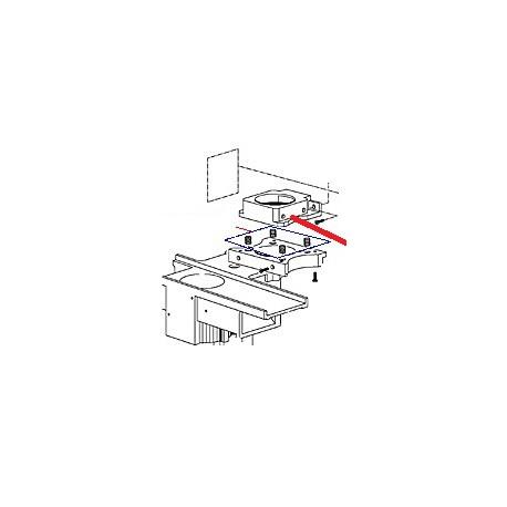 CONVOYEUR D35MM ORIGINE CIMBALI - PQ7532