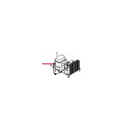 DESHYDRATEUR (G20) ORIGINE - BMQ6519