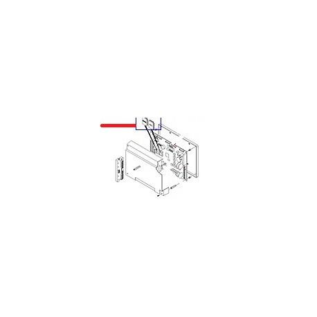 EPROM MEMOIRE FLASH ORIGINE CIMBALI - PQ6365