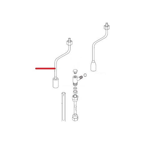 LANCE EAU VENUS ORIGINE SIMONELLI - FQ6213