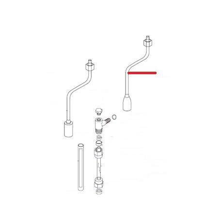 LANCE VAPEUR VENUS ORIGINE SIMONELLI - FQ6212