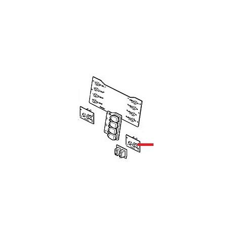 MEMBRANE SELECTION VAPEUR AUTO ORIGINE CIMBALI - PQ6169