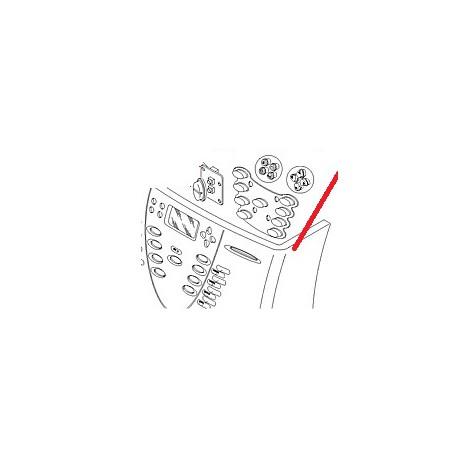 MEMBRANE TOUCHE EAU ORIGINE CIMBALI - PQ6352