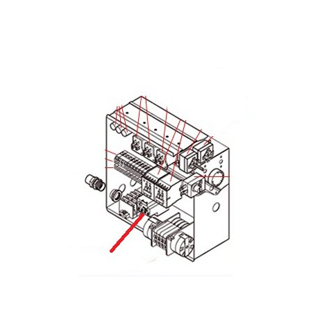 THERMIQUE 9/12 A VT ORIGINE SILANOS - FVYQ8500